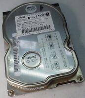 "HARD DISK HDD HARDDISK DISCO FISSO PATA/ ide Fujitsu MPE3084AE 3.5"" 8.4 GB"