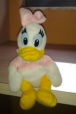 """Daisy Duck Disney Mickey Mouse and Friends Plush 10"""" Beanie"""