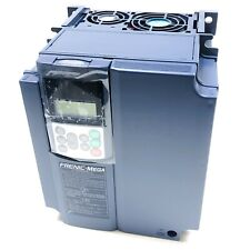 Fuji Electric FRN007G1S-2U Inverter/Variable Frequency Drive, 7.5HP, 230VAC, VFD