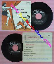 LP 45 7'' R.CASTELLINA Fremito d'amore Suona la fisarmonica 1969 no cd mc dvd