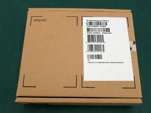 HP AF400A Power Distribution Unit (PDU) Management Module