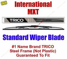Wiper Blade (Qty 1) Standard - fits 2007-2009 International MXT - 30221