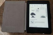 "Amazon Kindle Paperwhite 3rd Gen.G090, 4GB, Wi-Fi, 6"" Screen"