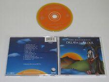 THE WATERBOYS/DREAM HARDER(GEFFEN GED24476) CD ALBUM