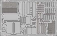 Eduard 1/35 Russian T-34/76 for ICM kit # 36323