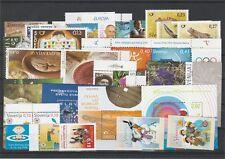 Slowenien Slovenia Slovenie 2008 year set, all stamps, postfrisch MNH