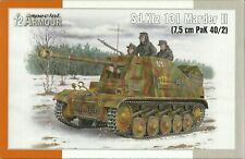 Special Armour 1/72 Sd Kfz 131 Marder II