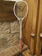 Vintage Stellar Supreme Squash Racquet - Titanium Composition - Australia Patent