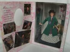 Barbie -Hollywood Legends - Elizer Doolittle - Doll - My Fair Lady -1995 Green
