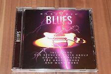 Various - Electric Blues (2001) (CD) (Time Music - tmi191)