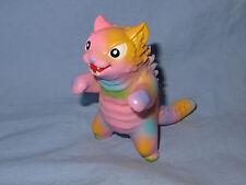 MAXTOY Negora PINK Purple YELLOW Cat FIGURE Konatsuya