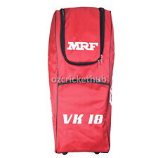 MRF VK 18 Duffle Wheelie Kit Bag