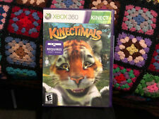 Xbox 360 Kinect Game, Kinectimals