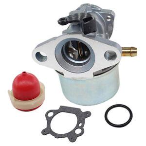 Carburateur De Tondeuses PourMoteur Briggs & Stratton 799868 498254 497347 A2F3