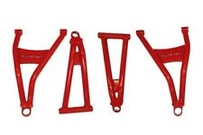 Front Forward Control Arms Honda Pioneer 1000 (Deluxe & LE models)(RED)