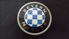 "Beyern BMW Custom Wheel Center Cap Diameter C-C43 Diameter 2 5/8"""