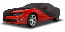 2004-2006 Chevrolet SSR Pickup Custom Form Fit RED Customweave Car Cover
