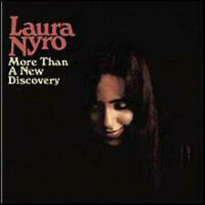 Laura Nyro - More Than a New Discovery [New CD]