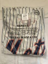 NEW!! New York Mets 1969 WORLD CHAMPION Replica Jersey SGA  XL Citi Field