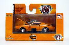 M2 Machines 1971 Dodge Charger R/T HEMI moulé Limité 2014