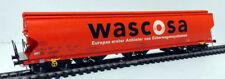 """NME 508611 H0 - Carro Silo 130mc Medien - WASCOSA - """" NL"""" EP. VI"""