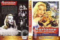 Marianne De Ma Jeunesse, Marianne Of My Youth (1955) - Julien Duvivier  DVD NEW