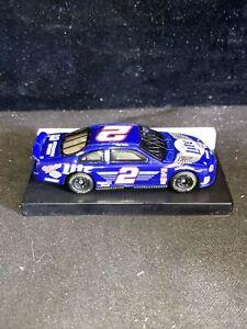 1/24 RUSTY WALLACE #2 MILLER LITE / HARLEY DAVIDSON 1999 ACTION NASCAR DIECAST