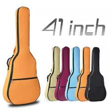 41inch Guitar Bag 600 Waterproof Oxford Cloth Gig Case Portable Soft Carry Case