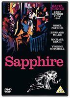 Sapphire [DVD] [1959] [DVD][Region 2]