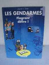 BD Les Gendarmes - N°1 - 1998