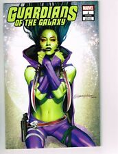 Guardians of the Galaxy GREG HORN VARIANT BLOWOUT!!!! NM