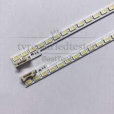 2Pcs LED Backlight Strip Bar For 2011SVS32 UA32D5000 BN64-01634A LTJ320HN01-H