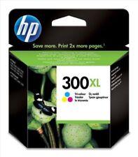 Cartuchos de tinta tricolor para impresora HP sin anuncio de conjunto