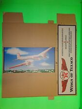 #11 TEXACO DOUGLAS DC-3C GOONEY BIRD AIRPLANE REGULAR EDITION - BOX ONLY