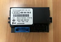 1998-2005 Audi A6,ALLROAD,S6,OEM LEFT FRONT DRIVERS SEAT MEMORY MODULE