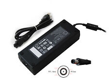 130w Laptop AC Adapter for HP EliteBook 8740w Mobile Workstation