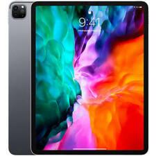 "New Apple IPad Pro 12.9"" inch 2020 256gb Wifi Agsbeagle"
