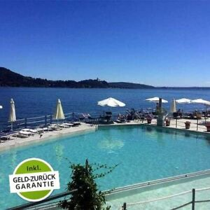 6 Tage Erholung Residence Hotel Antico Verbano 3* Meina Lago Maggiore Piemont