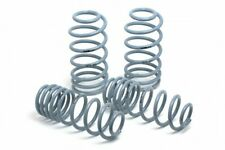 H&R OE Sport Lowering Springs 2009-up Audi A4 2WD, AWD, Typ B8
