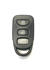 OEM NEW KIA Remote Key Fob - SEKS-TF10ATx 95430-2T000 - FACTORY NOS WITH STRAP
