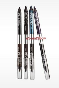 URBAN DECAY 24/7 GLIDE ON DOUBLE ENDED EYE PENCIL LINER EYELINER DUO - CHOOSE
