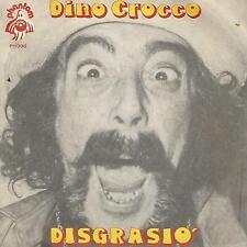 "DINO CROCCO "" DISGRASIO' / PROFESSIONE DISGRASSIO' "" 7"" PHANTOM !!"