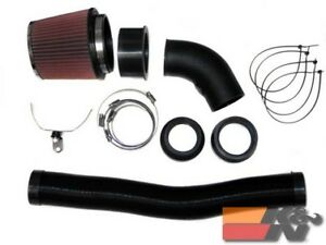 K&N Performance Air Intake System For SAAB 9-3 L4-2.0L F/I, 2000-2002 57-0643