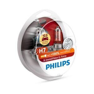 1 Ampoule PHILIPS 12972XVGS2 X-tremeVision G-force convient à AEBI ALFA ROMEO
