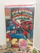Captain America Annual # 12 - 1993 - NM Sealed
