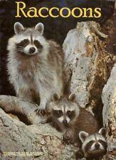 B0018B3Shm Raccoons, Books for Young Explorers