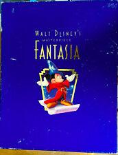Walt Disney/'s FANTASIA Office Stationary 1963 release RARE