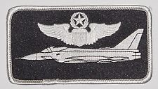 Patch Patch namemsschild Command piloto us-Wings Eurofighter... a3570