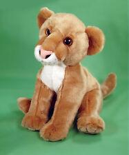 NUOVA GRANDE LUSSO ARK GIOCATTOLI BABY Lion Morbido COCCOLONE giocattolo STUFFED Teddy con fagioli