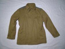 Soviet Russian Army winter coat fufaika size 48-3